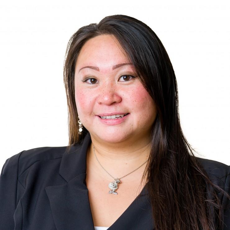 Sarah Wong